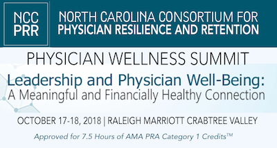 physician-wellness-summit-social graphic